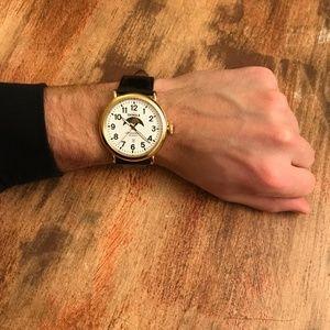 Shinola Accessories - Shinola Moon Phase Watch